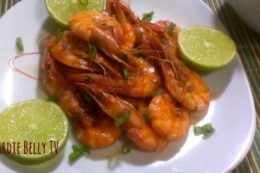 Jamaican Peppered Shrimps; Yardie Belly Style  http:// repostqueen.com/jamaican-peppe red-shrimps-yardie-belly-style/ &nbsp; …  #RepostQueen #jamaican #PepperShrimp #recipe #seafood #jam #Food<br>http://pic.twitter.com/D0sy47PcsA