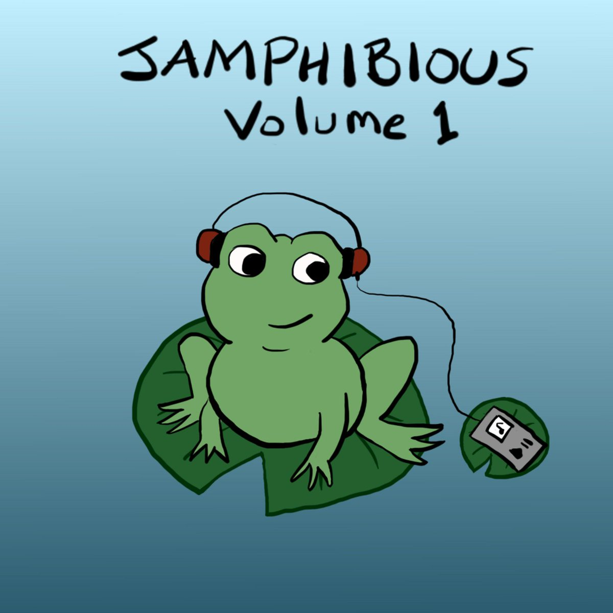 Coming later this week!  @JamphibiousFM Volume 1   https:// soundcloud.com/cheapbeatsmusi c/jamphibious-jamphibious-volume-1-cb076 &nbsp; …   #chiptune <br>http://pic.twitter.com/ENSae0LwYO