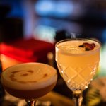 Step into our world and make it yours. #vancity #cocktails