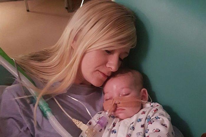 "Charlie Gard's Mother Still Heartbroken: ""He Deserved an Opportunity to Live"" https://t.co/9gmqtIMhGn"