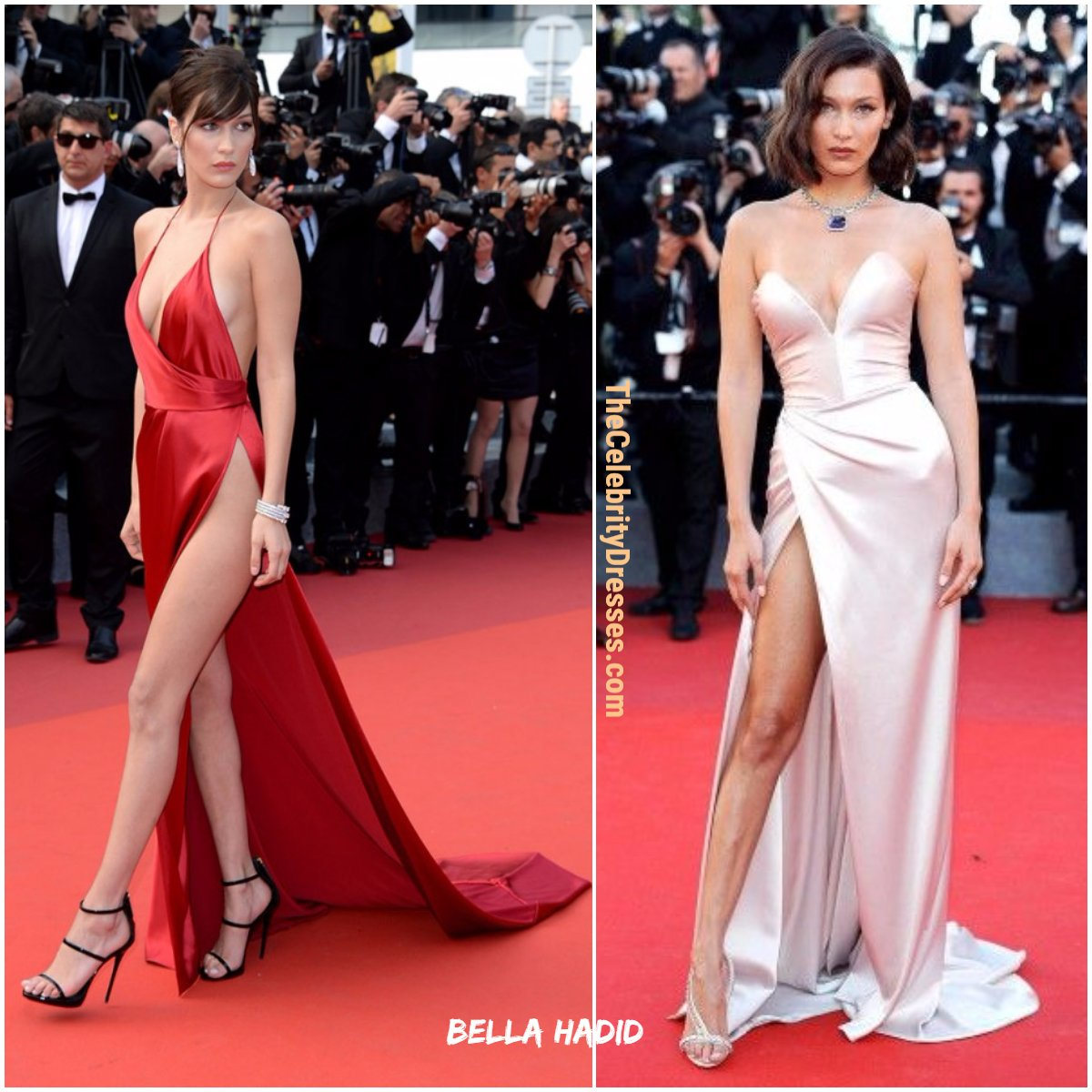 #Bella #Hadid style~~ tell us which one you like more and why? shop link -&gt;  http:// bit.ly/2wOuudW  &nbsp;  <br>http://pic.twitter.com/etI9rCC7g7