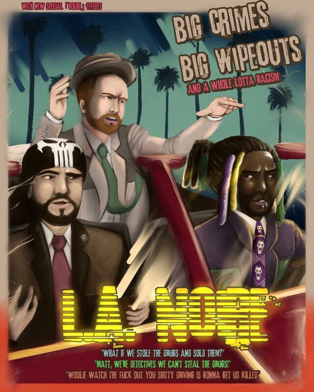 @AngriestPat this is my favorite LP @WoolieWoolz @MattMcMuscles I&#39;m sad that woolie finished this game #LANoire #sad @austinmtz98<br>http://pic.twitter.com/YK8mD7An3m