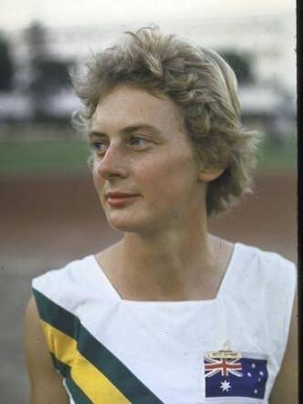 State memorial service for the legendary Betty Cuthbert Monday Aug 21 at 1PM @scg fitting tribute to a national treasure @7NewsSydney