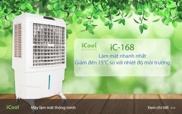 Kết quả hình ảnh cho ICOOL  IC168