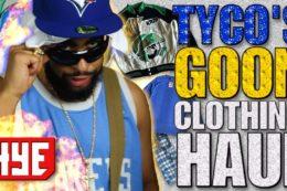 TYCO'S GOON CLOTHING HAUL  http:// repostqueen.com/tycos-goon-clo thing-haul/ &nbsp; …  #RepostQueen #TYCOON #toronto #lol #Jokes #Funny #4YE #rq #Dead<br>http://pic.twitter.com/KxdwdfKSDp