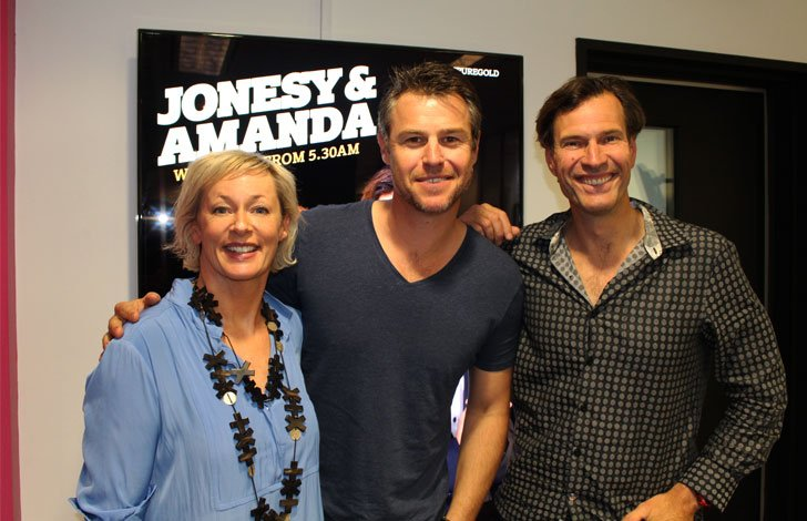 Catch our chat with #9DoctorDoctor star...
