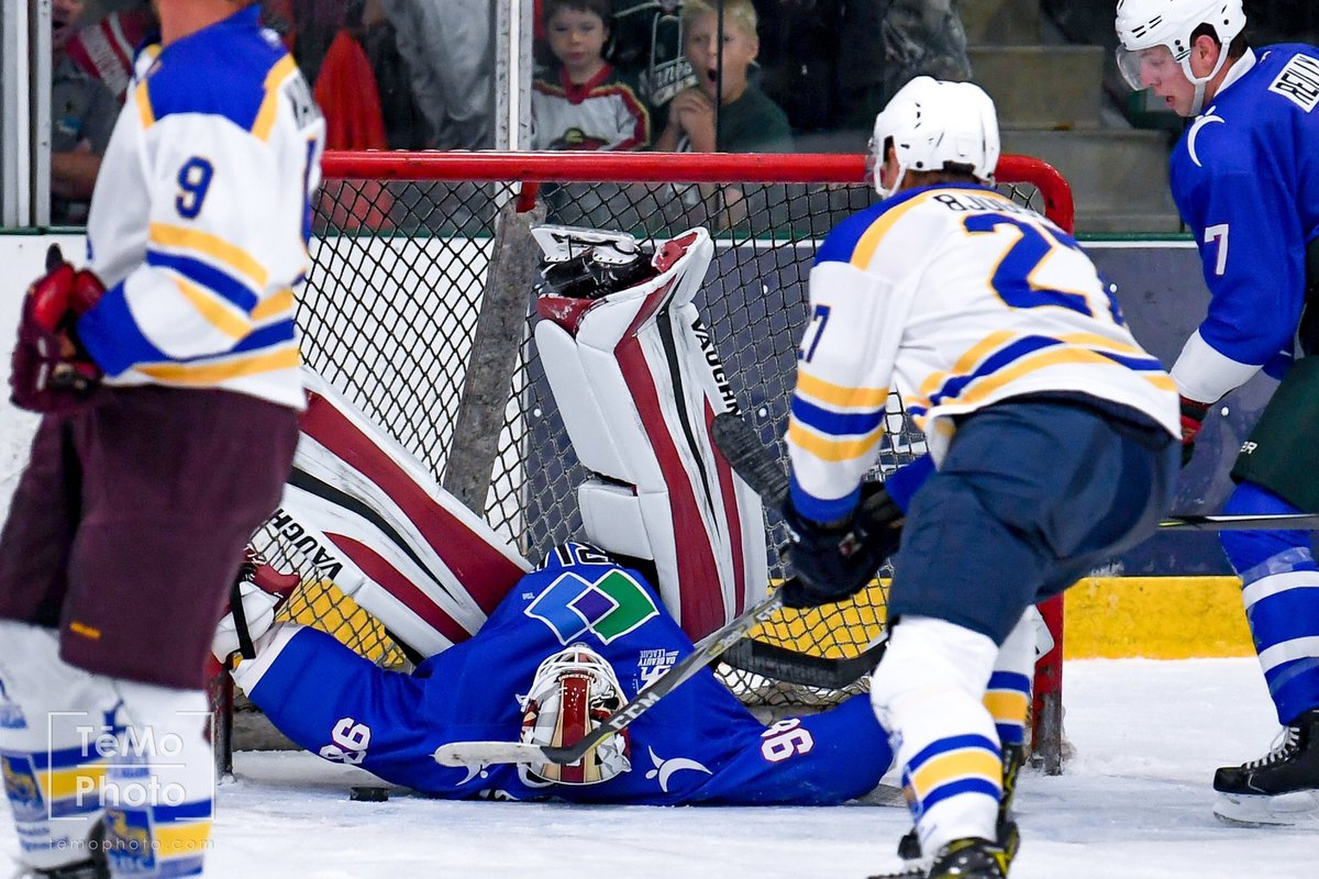 Hunter Miska is standing on his head and making jaws drop in Minnesota...