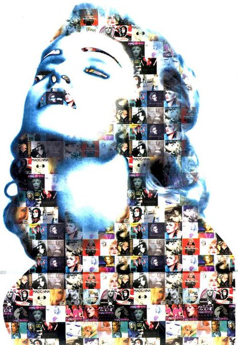 Happy birthday Madonna my love