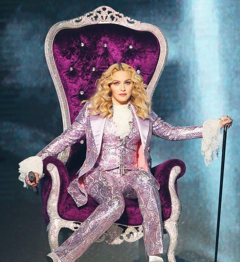 Happy birthday to this queen...  Wish we had her ruling our kingdom instead...