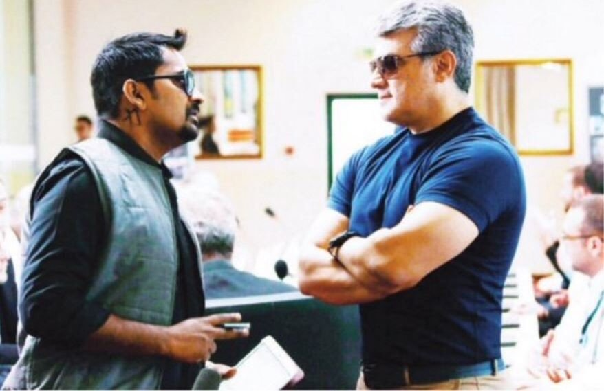 In #Vivegam, @actorkaruna play a character #Apps - a Translator - His scenes come in the 1st half.. He takes care of the comedy quotient..  <br>http://pic.twitter.com/x4UHnXqjZi