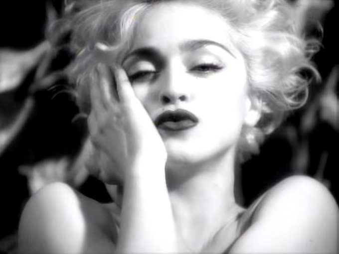 God Save The Queen!!! Happy Bday the only girl who rule the world Madonna!