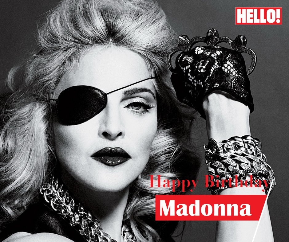 HELLO! wishes a very Happy Birthday