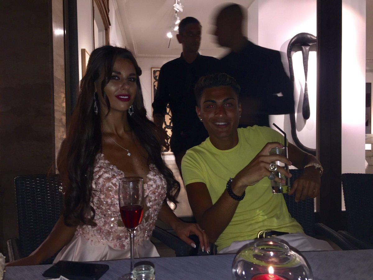 Shanta Ronaldo on Twitter: