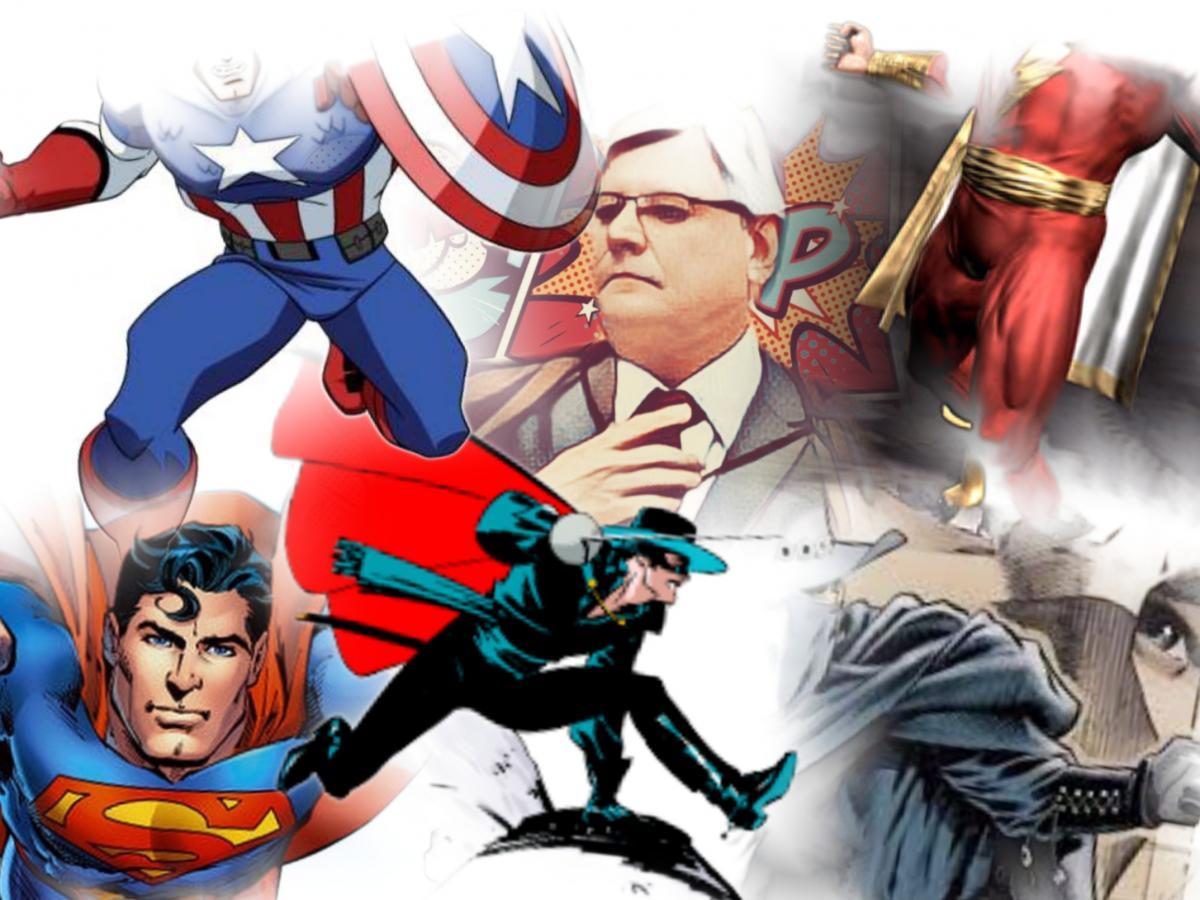 Super Janot, tem herói no universo de Marvel, por Luís Nassif https://t.co/2RQ4BYezUJ