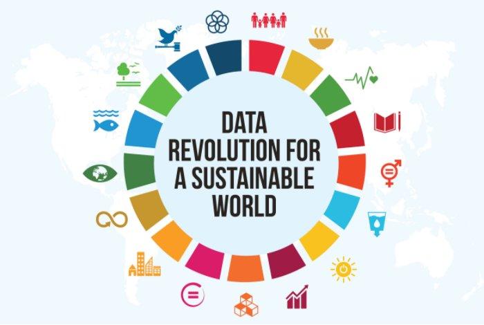 Why data revolution is crucial for the success of #SDGs  http:// bit.ly/2hNspM3  &nbsp;   via @geoworldmedia #data4development #dataRevolution <br>http://pic.twitter.com/9zgnU5uFsO