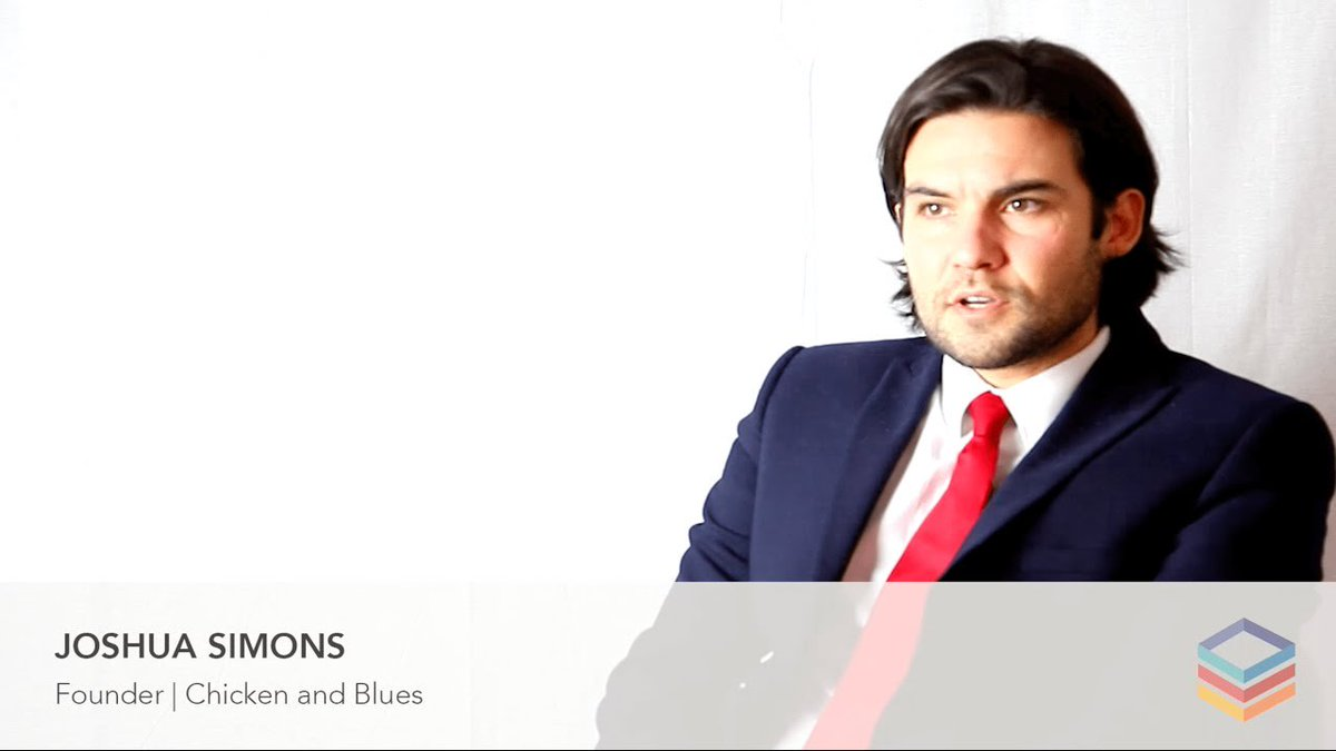 Great interviewing @joshuasimons celebrating 4 years with @chickenandblues #Entrepreneurship  http:// apple.co/2w0D6R6  &nbsp;  <br>http://pic.twitter.com/8hc1eaXNcT