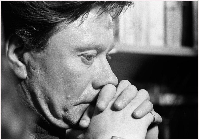 Тридцать лет назад на сцене Рижского театра умер Андрей Миронов