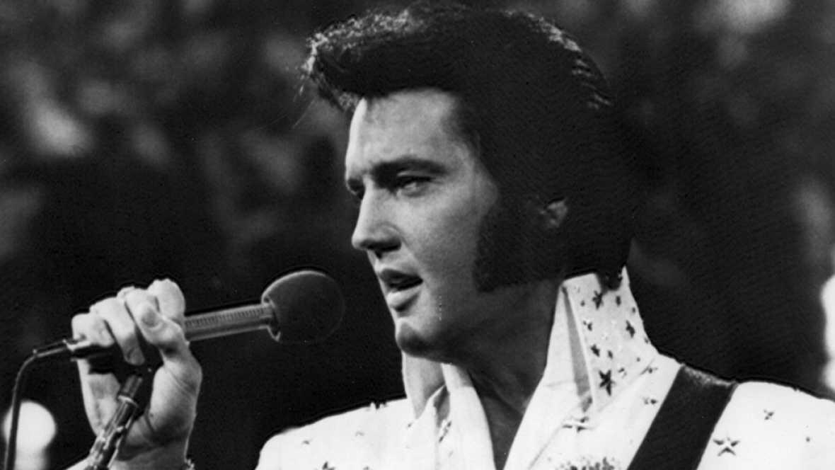 40 años sin Elvis Presley, simplemente 'el Rey'. Un repaso a su carrer...
