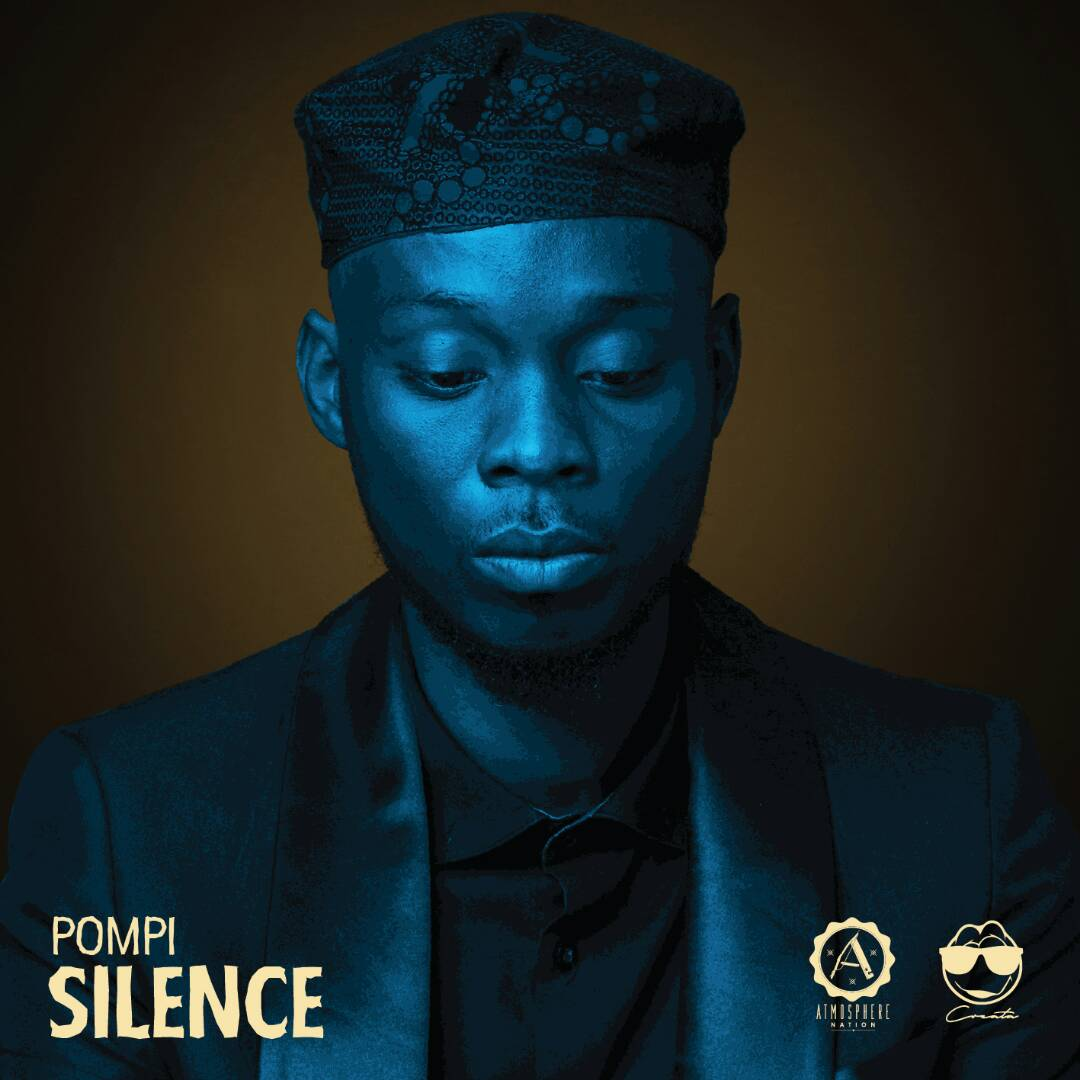 Brand new song from @ThePompi  &quot;Silence&quot; Available for FREE download on  http://www. kountapoint.com  &nbsp;    http:// goo.gl/NYUDmG  &nbsp;   #Silence <br>http://pic.twitter.com/3mDXTBmQMw