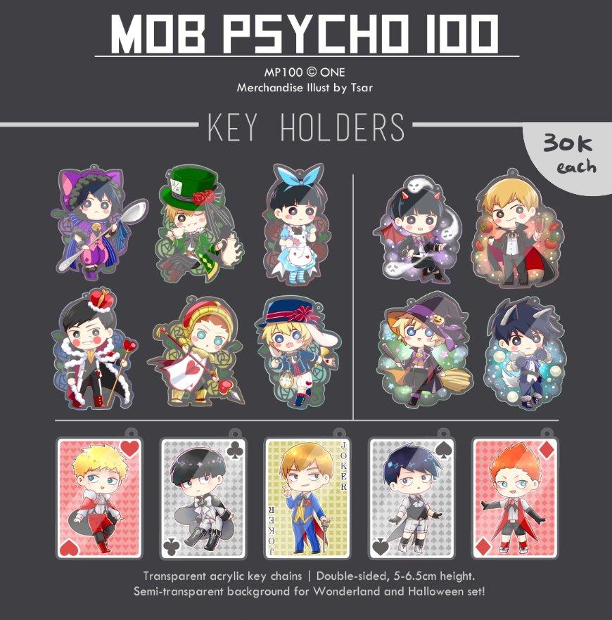 I have so many... MP100 stuff... help... Grab &#39;em fast at CF9, booth K25-27  #comifuro9 #comifuro @comifuro<br>http://pic.twitter.com/b46g1UbIyu