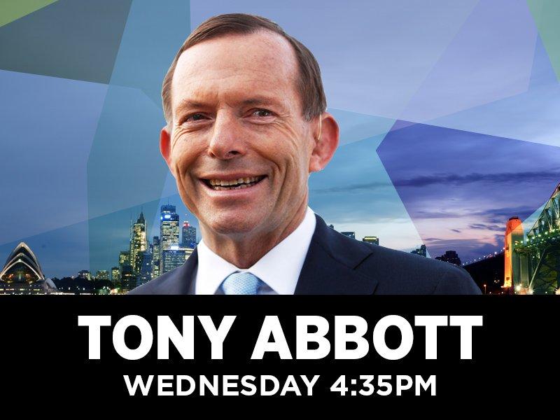 COMING UP: @BenFordham speaks to @TonyAb...