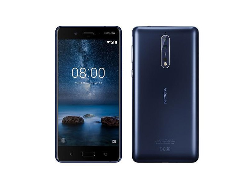 #Nokia8 to launch today: Expected price, specifications and more https...