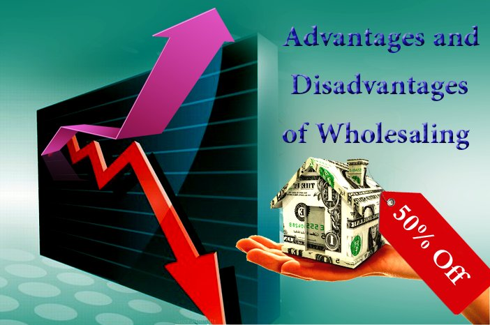 Advantages and Disadvantages of Wholesaling @  https:// goo.gl/apAU4x  &nbsp;   #realestateagents #realestateinvestor<br>http://pic.twitter.com/3Fj7GypL5E