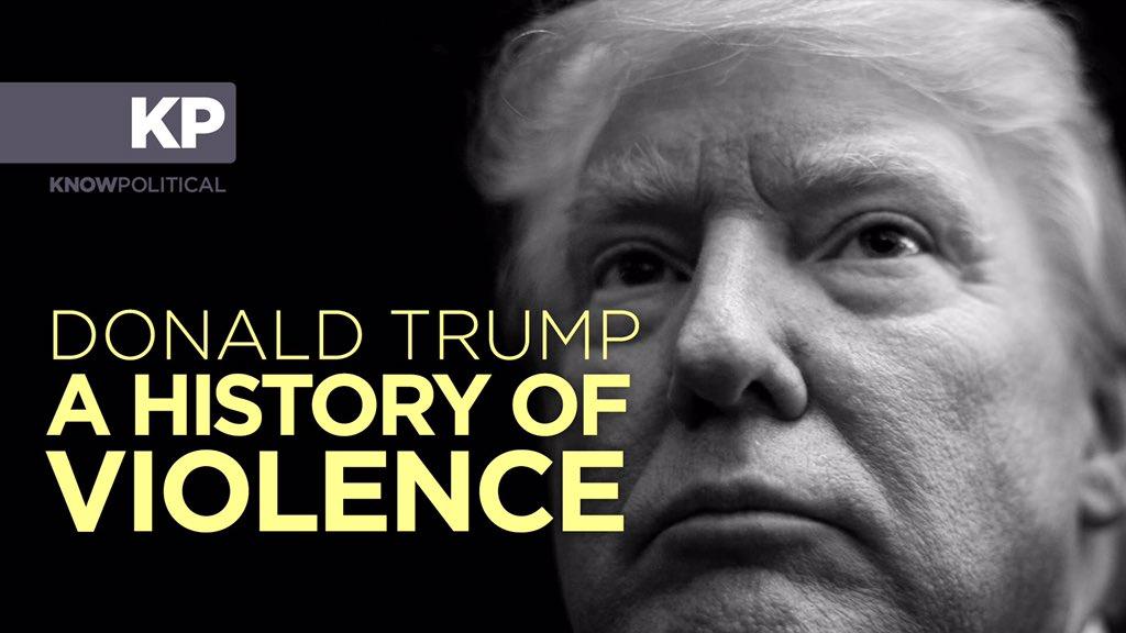 Who trusts Donald Trump to represent #Non-Violent #Human #Values? #Alt-right #violence #armée #Paix <br>http://pic.twitter.com/nciXN5baj7