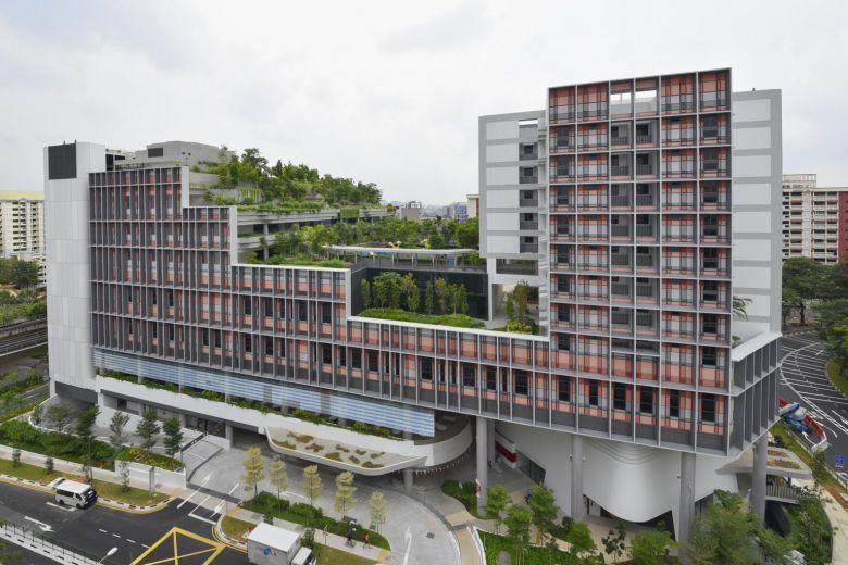 Site in singapore