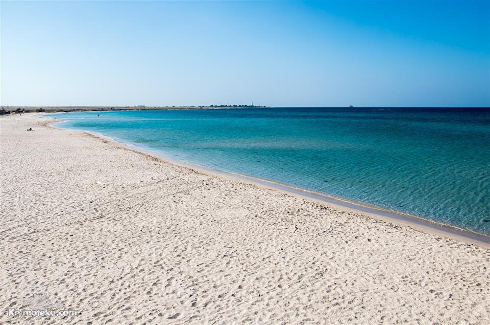 крым тарханкут фото пляжей и набережной бараньих ребрышек подробный