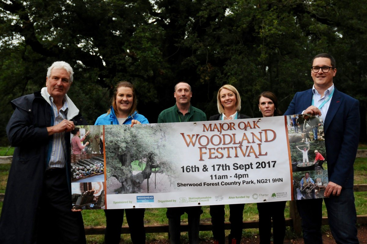 We are sponsoring the #MajorOakWoodlandFestival http://woodhead-group.co.uk/world-famous-major-oak-host-festival-sponsored-woodhead-group/…  @SherwoodTrust @NSDCouncil @NottsCC @WoodheadHomes @EdwinstoweHouse