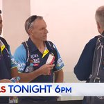Tonight on @9NewsSyd. Neil Henry forced to leap to Jarryd Haynes defence as the Titans turmoil ramps up.