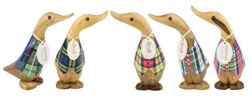 Our Tartan Army of Dcuks https://t.co/BUvTMG4QS3 #tartan #dcuk #ducks...