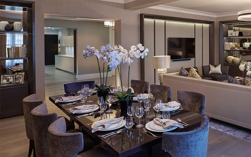 The #contemporary style #interiordesign embraces simplicity.  http:// bit.ly/2w5UG6I  &nbsp;    #Luxury #Beautiful  #decoration #KrisTurnbullStudios<br>http://pic.twitter.com/EWDjs6crOm