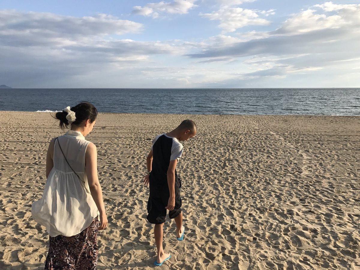 虹ヶ浜なう https://t.co/EY9zzoCniA