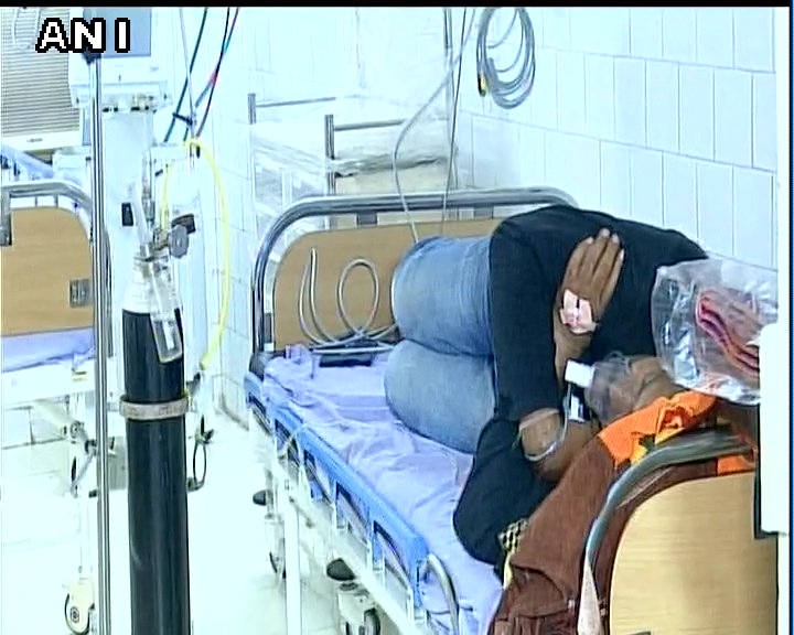Bhubaneswar (Odisha): Swine Flu hits the state; 155 positive cases, including 2 doctors & 9 deaths so far