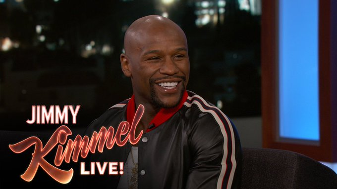 .@FloydMayweather shared his TRUE feelings about Conor McGregor @TheNotoriousMMA... https://t.co/D3Peje4FKb