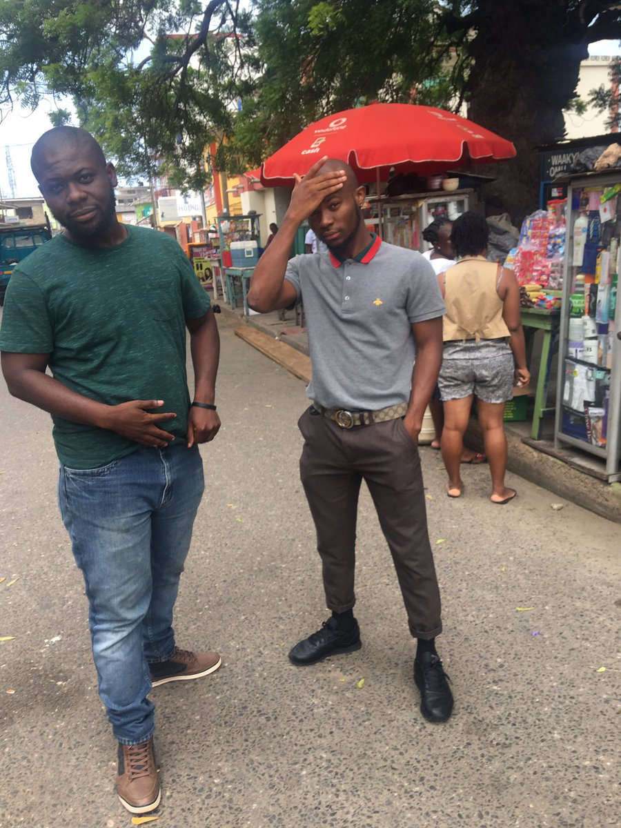 Happy Birthday my gee @IamKingPromise . Long life. ❤️ Proud of you. Blessings. https://t.co/vfaBTjLvo3