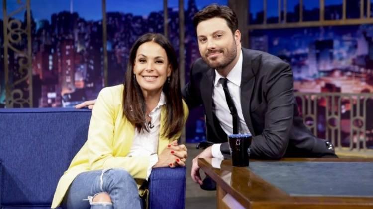Após ser dispensada pela Globo, Carolina Ferraz participa de programa no SBT https://t.co/RnT9uZmY16