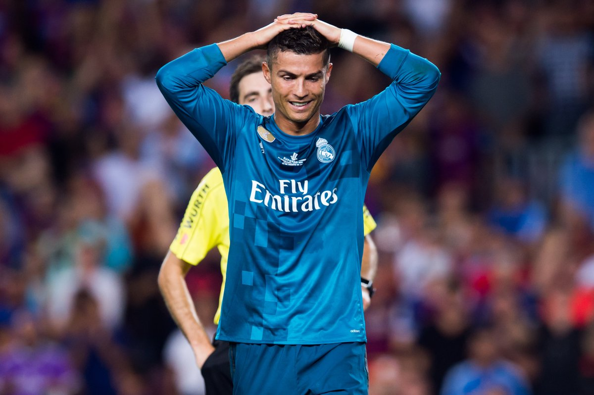 The Disciplinary Committee of the Real Spanish Football Federation has upheld the five match ban slammed on Real Madrid's star Cristiano Ronaldo.
