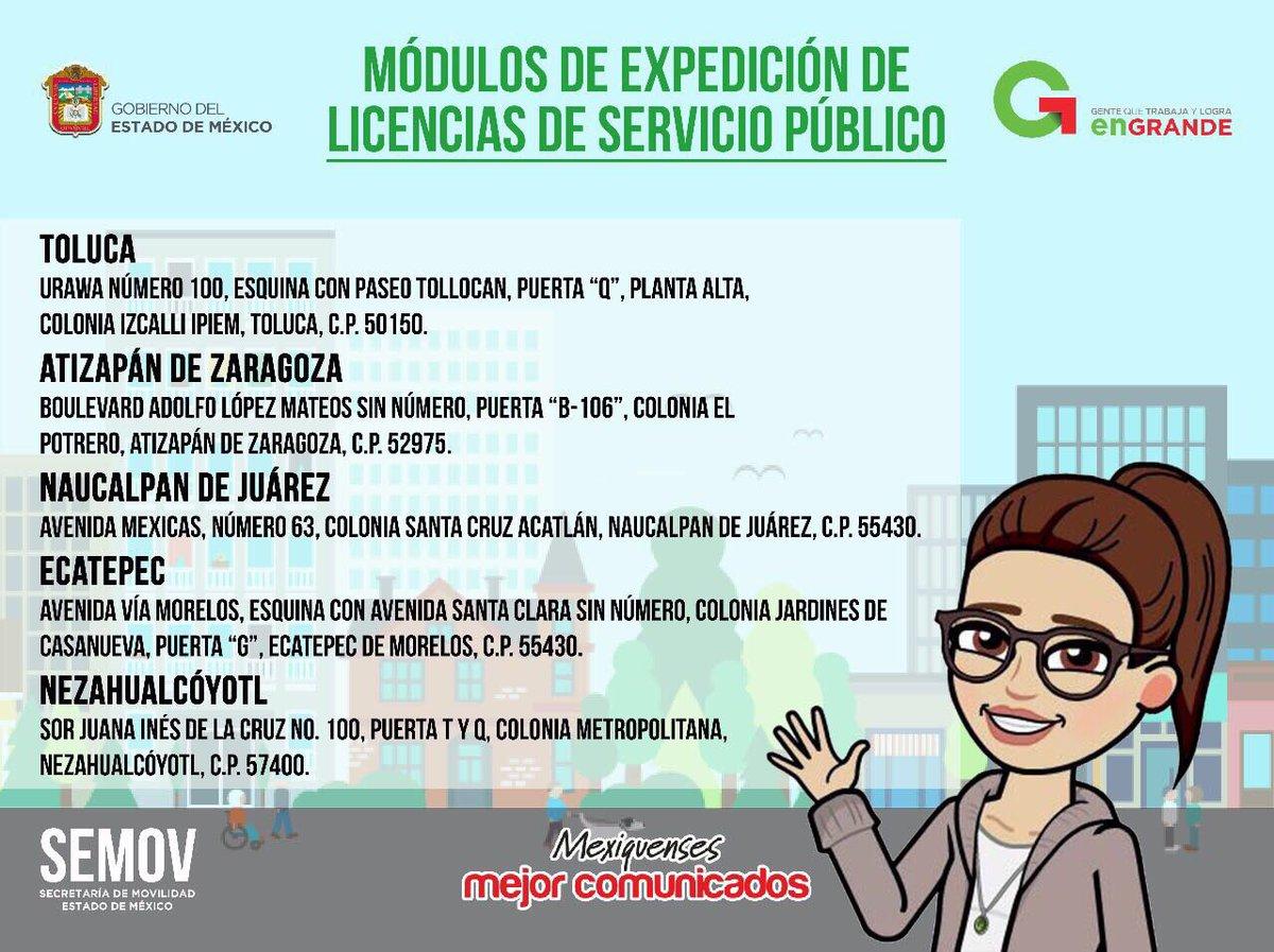 Secretaría Movilidad On Twitter Visita Nuestro Nuevo