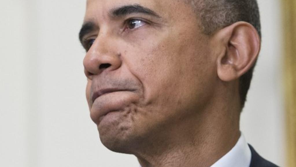 Charlottesville: un tweet d'Obama devient le plus aimé de l'histoire du réseau https://t.co/29IkPYRYK4