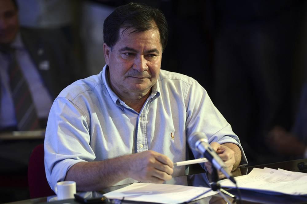 Ex-senador boliviano Roger Pinto Molina morre em Brasília https://t.co/V9KnXEnkpu 📷 Fabio Rodrigues Pozzebom/Agência Brasil