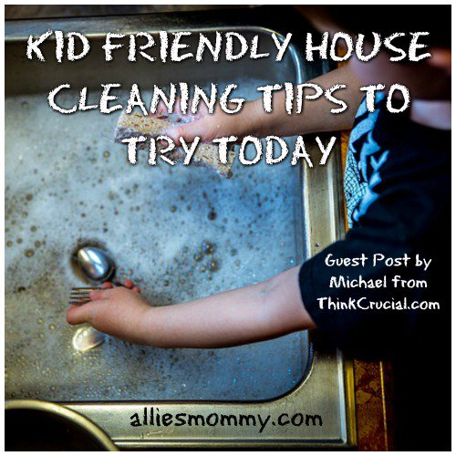Guest Post from Michael at  http:// bit.ly/2waaq8Y  &nbsp;   #guestpost #kidfriendly #cleaning #tips <br>http://pic.twitter.com/6bFUDfdV12