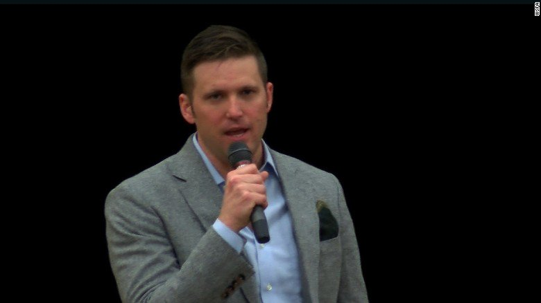 The University of Florida shuts down alt-right icon Richard Spencer's request to speak on campus next month https://t.co/FS0U1LhUHN