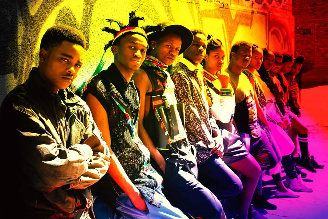 A political story told through hip hop and rap. Lab 2nd years bring the street culture of hip hop to stage.  #Hani #LabRats<br>http://pic.twitter.com/bJsAHcRcQ1