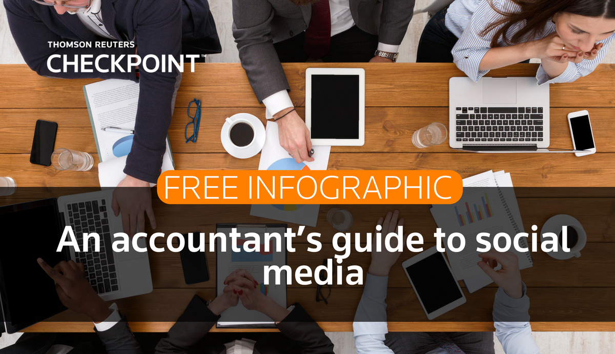 This #infographic shows how #accounting firms can use #socialmedia for client retention, prospecting and growth.  http:// bit.ly/2x4n5q6  &nbsp;  <br>http://pic.twitter.com/ypRctRwE4Z