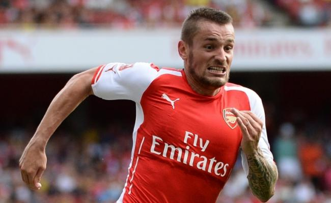 Mercato : Marseille pense à Mathieu Debuchy (Arsenal) https://t.co/ItjI5OT1Cp
