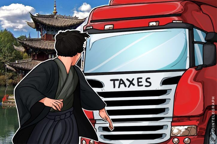 #China to Use #Blockchain Technology in Tax Collection &amp; Electronic Invoice Issuance   https:// cointelegraph.com/news/china-to- use-blockchain-technology-in-tax-collection-and-electronic-invoice-issuance &nbsp; …   #DLT #fintech @TeamBlockchain<br>http://pic.twitter.com/9D1X40kr9o