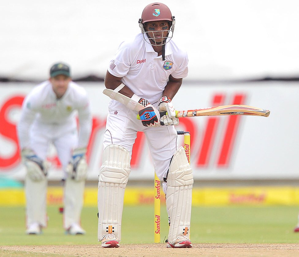 Happy Birthday Shiv Chanderpaul. The Guyana and West Indies legend is...